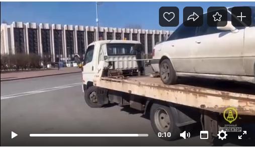 День сурка: любитель наркотиков дважды попался на дорогах Петербурге