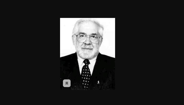 В Петербурге умер известный геолог Давид Додин