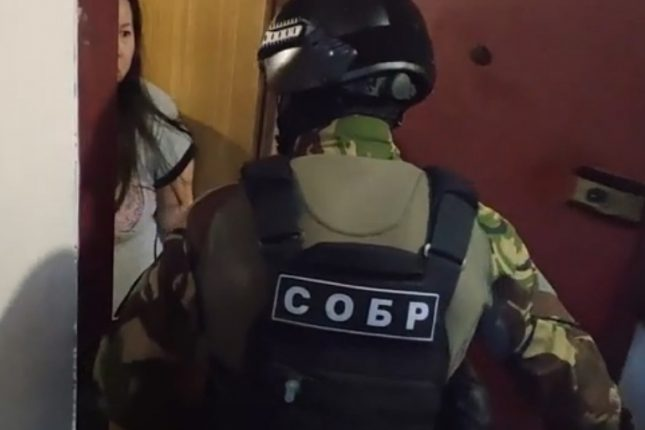 В Ленобласти задержали двух гадалок, подозреваемых в мошенничестве