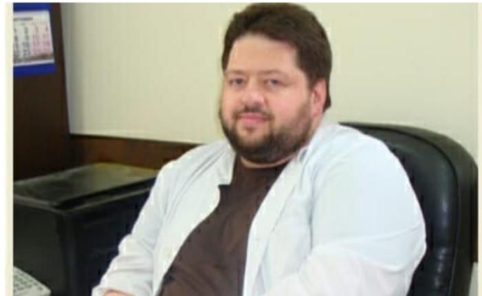 Губернатор Александр Беглов выразил соболезнования семье врача Сергея Белошицкого