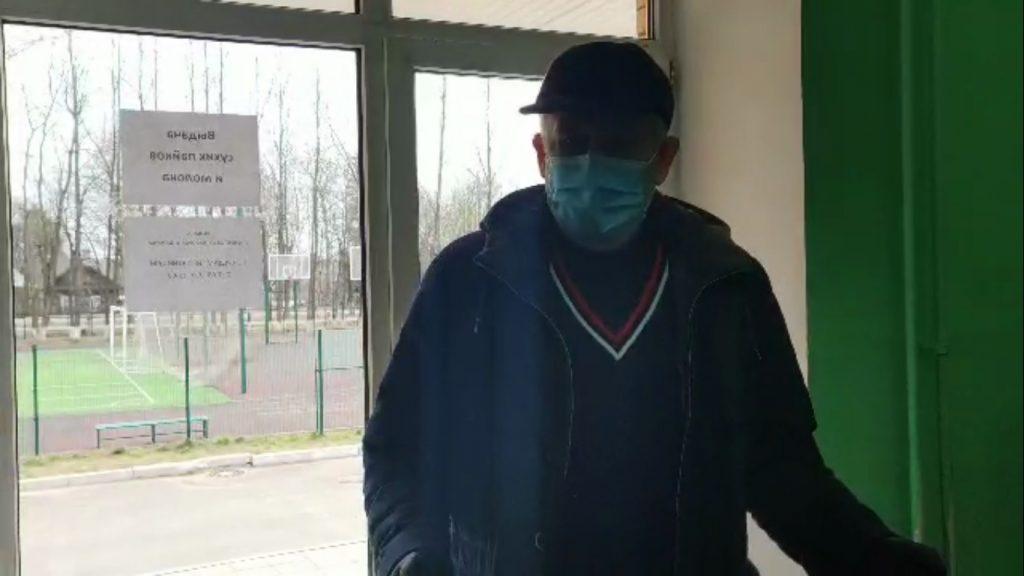 Дрозденко проверит соблюдение масочного режима в Сертолово и Агалатово