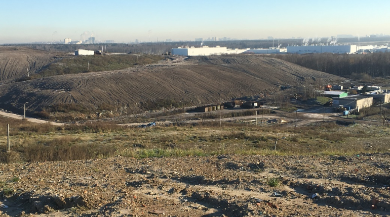 Госэконадзор проверил воздух в Сланцах после жалоб местных жителей