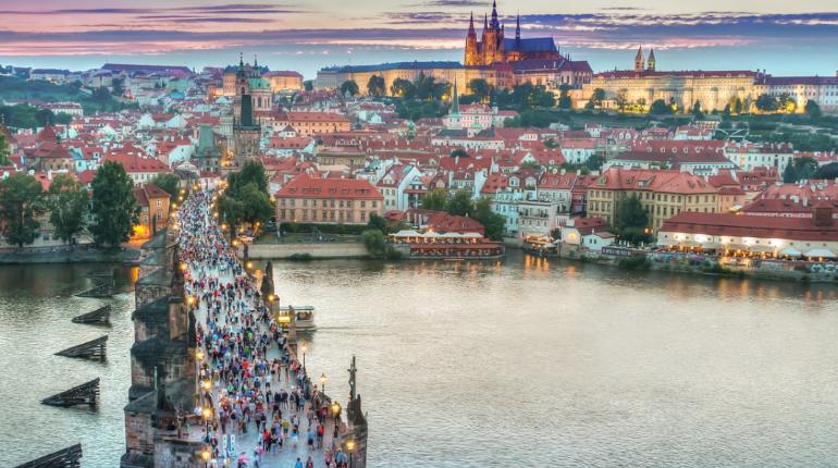 МИД Чехии предложил России нормализовать отношения