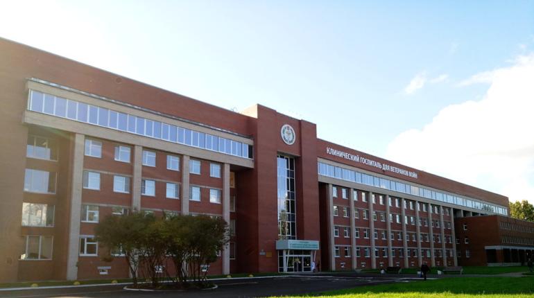 Еще две больницы в Петербурге стали принимать больных с коронавирусом