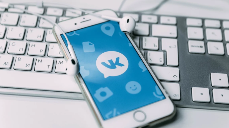 «Вконтакте» удалили более 800 тысяч спам сообщений о коронавирусе за месяц