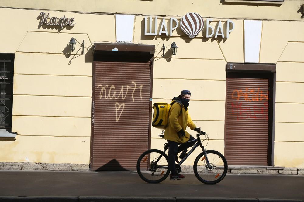 Яндекс.Еда: россияне любят острую еду и сыр