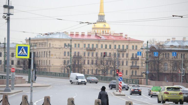 Петербург вновь стал вторым по числу новых случаев заболевания Covid-19