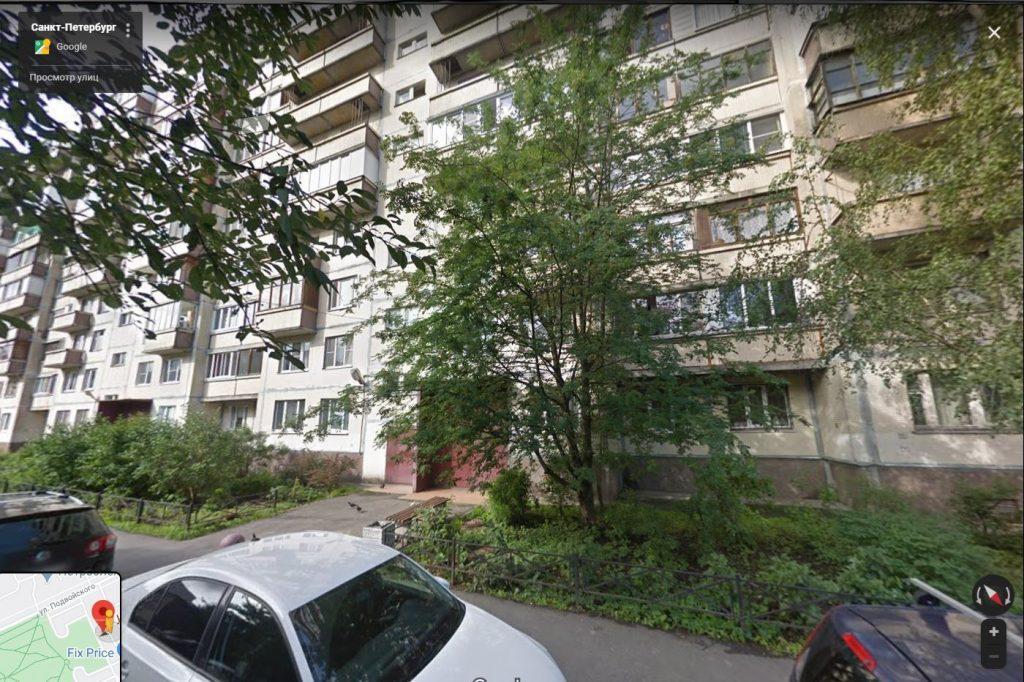 Петербурженка отдала неизвестному «Михаилу» 100 тысяч, вместо племянницы