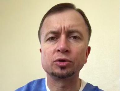 Лисовец: в сутки в Петербурге госпитализируют менее 200 человек с Covid-19