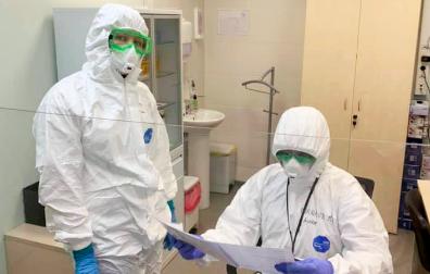 В Москве умерли 12 пациентов с COVID-19