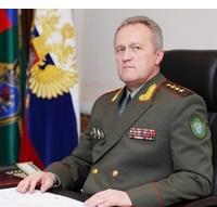 Путин освободил от должности и уволил заместителя главы СК России