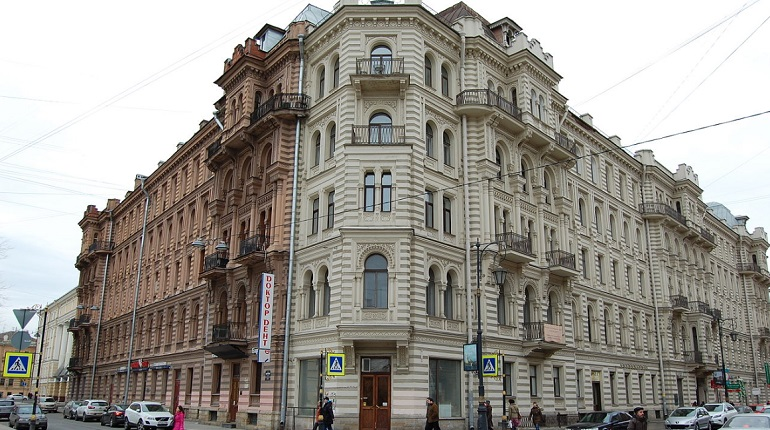 В музее-квартире Бродского появятся литературная гостиная и пространство для лекций