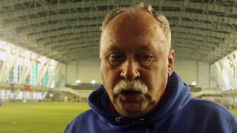 Бывший наставник «Зенита» Рапопорт рассказал о шансах нашей сборной в матче с Сербией