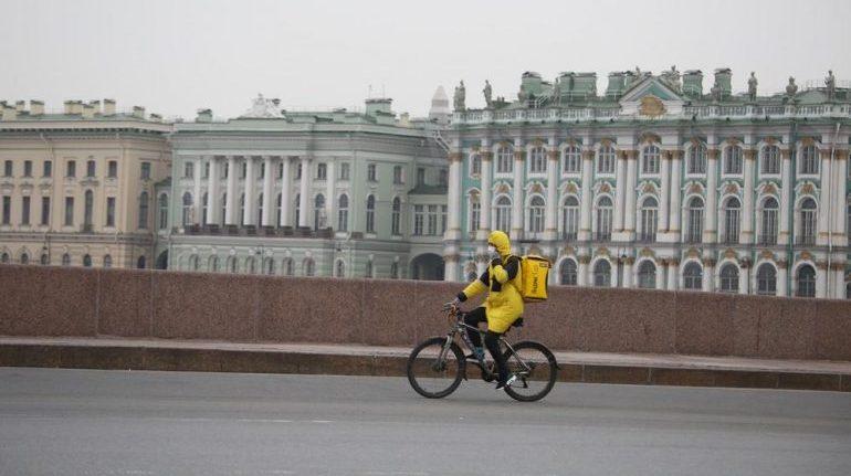 Определена самая удачливая отрасль бизнеса в Петербурге в 2020 году