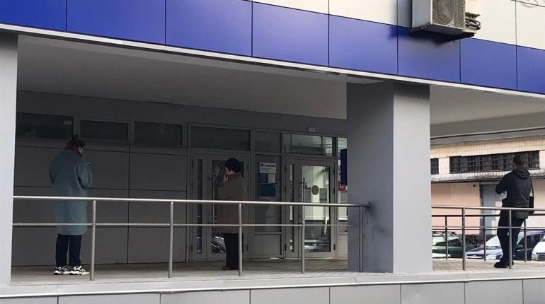 Почта России опровергла пропажу почтальона в Лужском районе Ленобласти