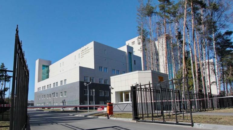 В Петербурге онкоцентры не будут перепрофилировать для пациентов с Covid-19