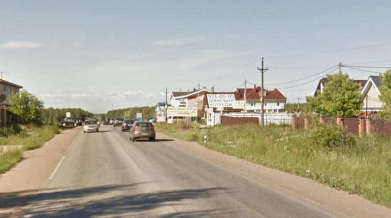 Смертельное ДТП на Ропшинском: из четырех пострадавших выжили только двое