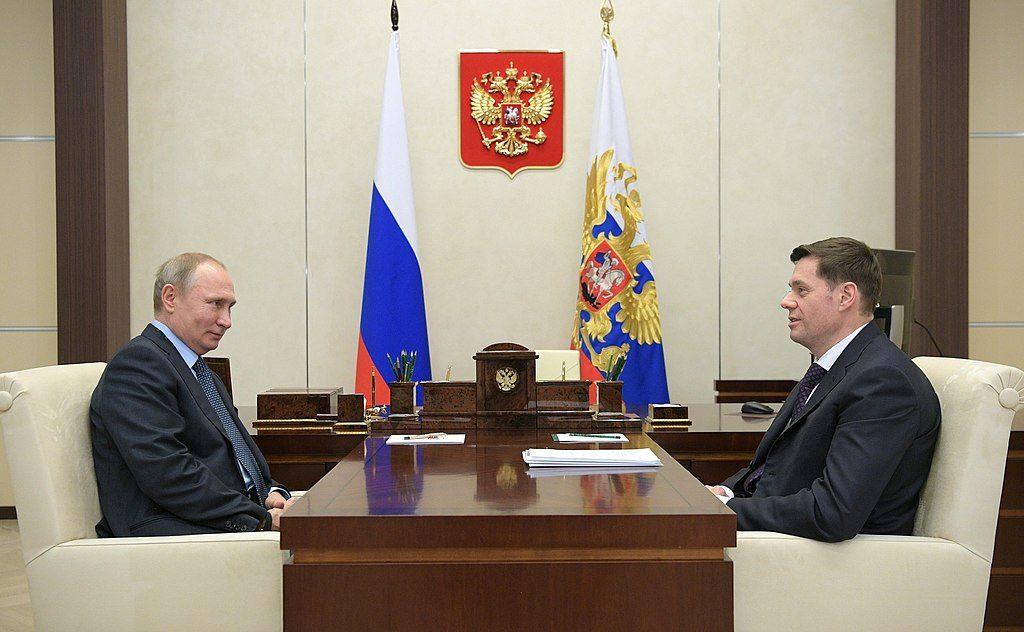 Российский миллиардер требовал закрыть несколько городов из-за COVID-19