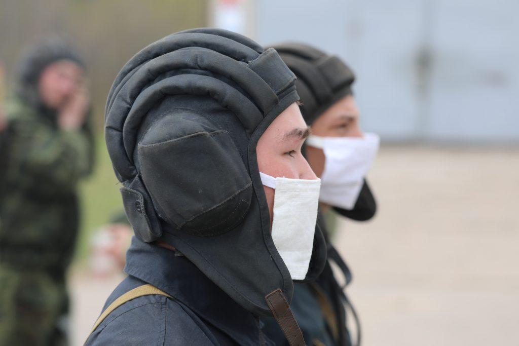 В Ленобласти более 1,1 тысячи призывников ЗВО уволят без задержек