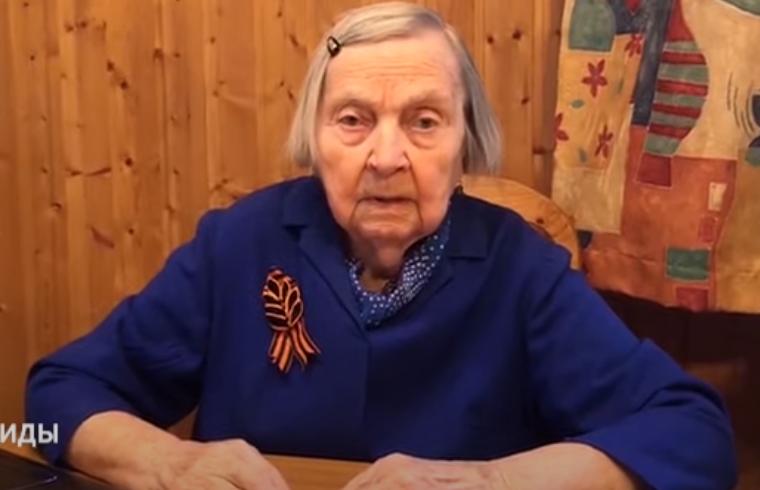 Петербургский ветеран собрала почти 2 миллиона на борьбу с коронавирусом