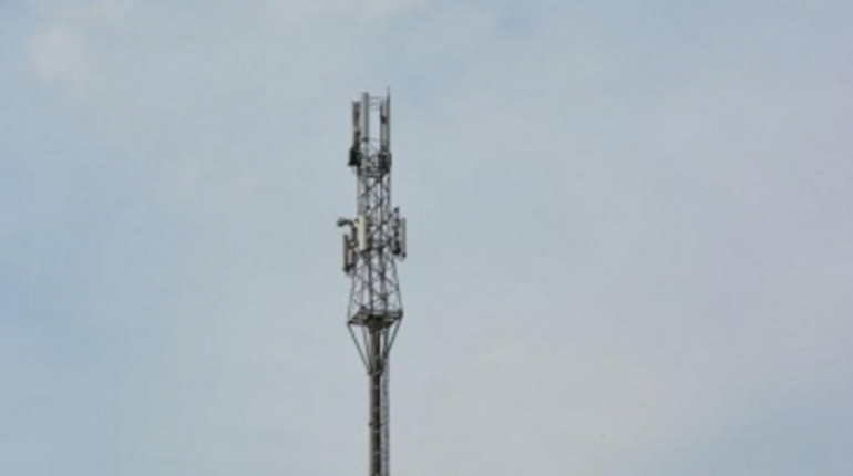 Жителей Кронштандта напугала вышка связи с «5G излучением»