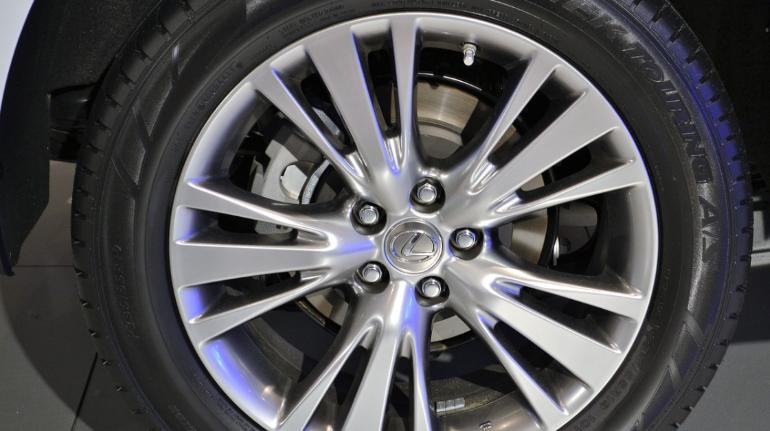 Петербуржец инсценировал угон Lexus ради 6,5 млн «страховых»