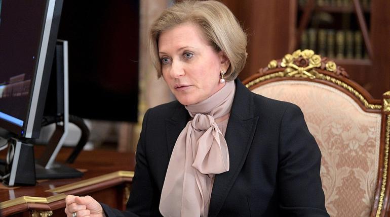 Анна Попова призвала ужесточить ограничения по коронавирусу в 12 регионах