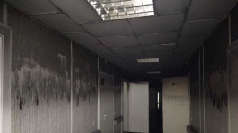 Число жертв пожара в больнице в Татарстане выросло до трех
