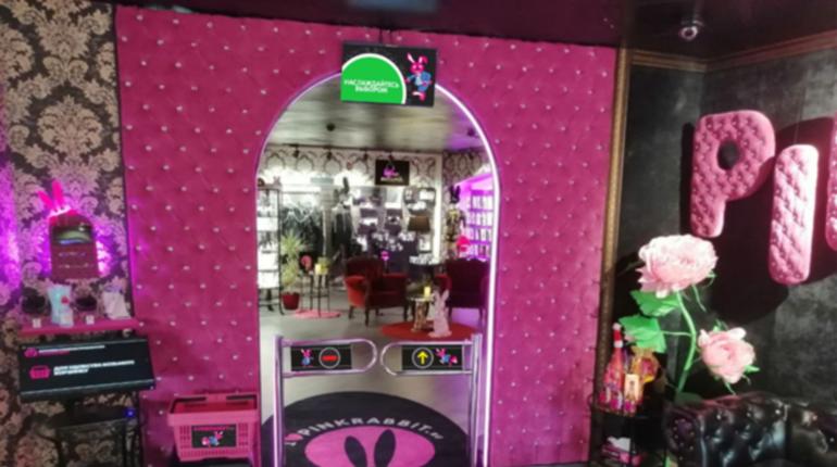 Гипермаркеты «Розовый кролик» заработают без продавцов, но с ботом «Зайкой»