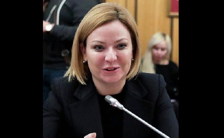 Любимова предложила решать в суде споры по фильму «Цой»