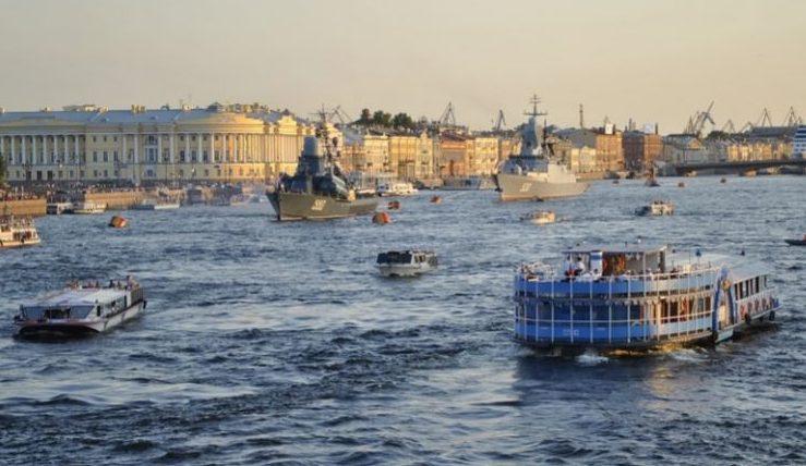 Что известно о переезде ОСК в Петербург