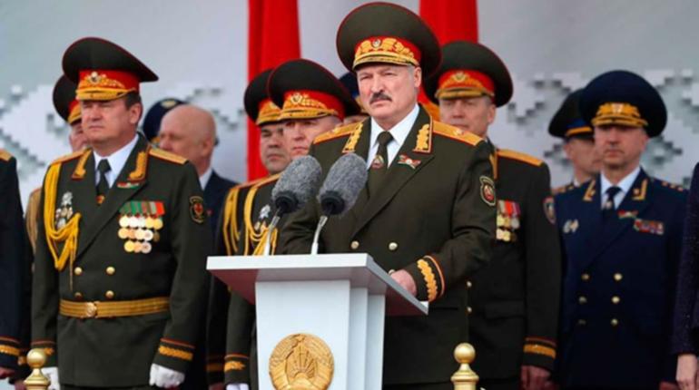 Лукашенко нашёл альтернативу российскому газу
