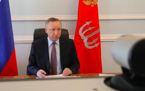 Законопроект о «балконной амнистии» в Петербурге ушел на подписание к Беглову