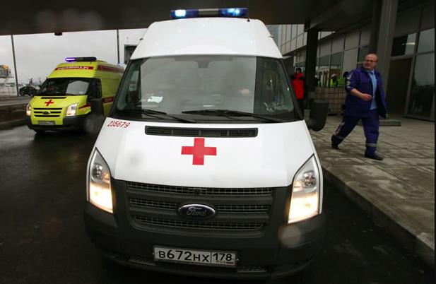 В Петербурге стало меньше госпитализируемых с COVID-19