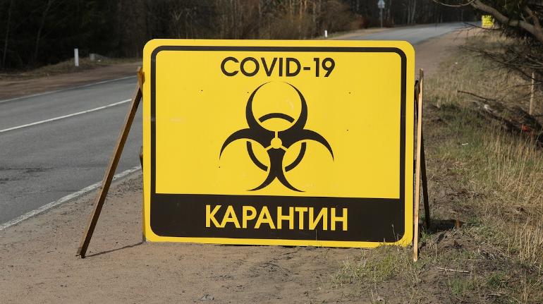 В Смольном не планируют вводить второй карантин из-за COVID-19, но готовы к любому сценарию