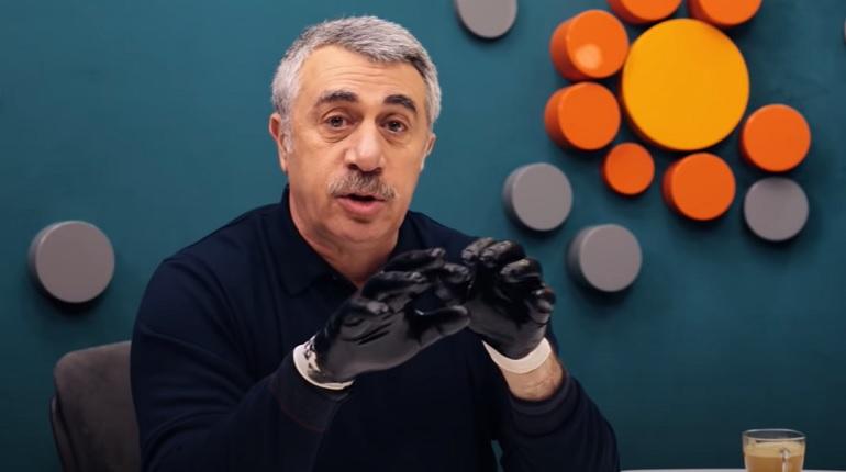 Комаровский рассказал, чем может закончиться необоснованный приём антибиотиков