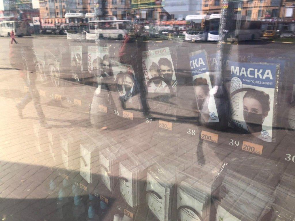 271 заболевший и лечение плазмой: COVID-19 в Петербурге 4 июля