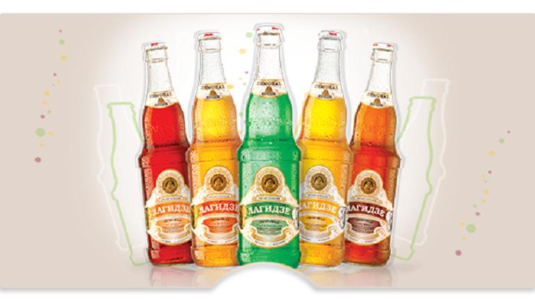 Stroganoff Group сообщила, что не покупала завод лимонадов «Воды Лагидзе»