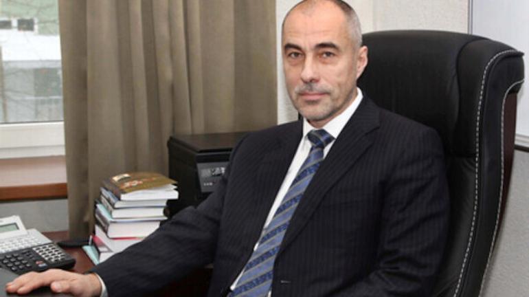 Новым директором петербургского ГУП «Горэлектротранс» стал Денис Минкин