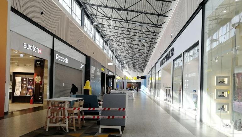 Итоги 6 июля: как коронавирус влияет на бизнес Петербурга
