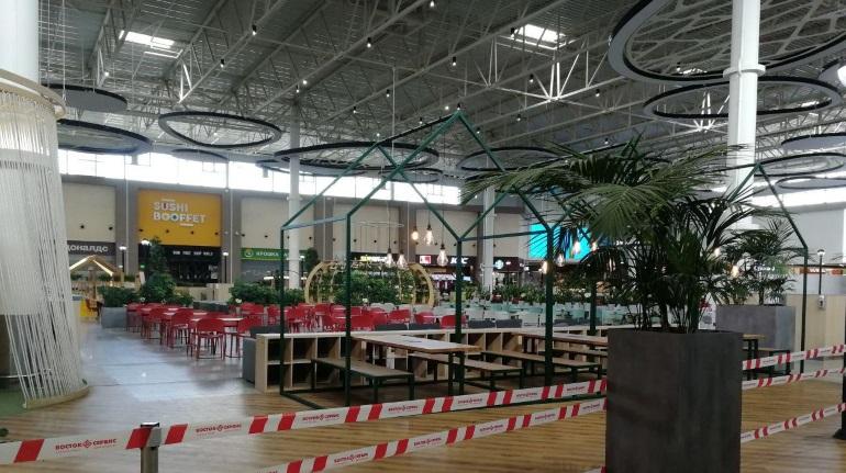 Почему ТЦ «Мега Дыбенко» и «Мего Парнас» в Ленобласти не открыли