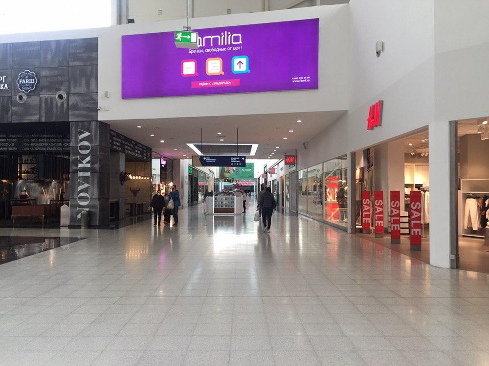 Открытие ТРЦ подпортили: в двух торговых комплексах «Мега» провели эвакуации