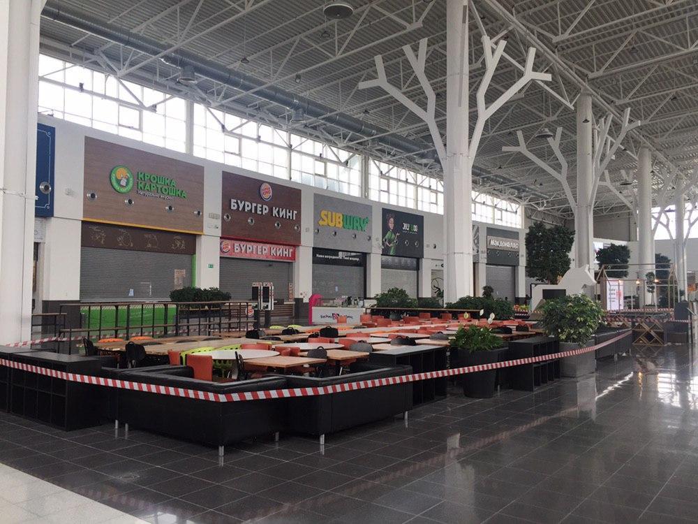 В Ленобласти назвали новые условия работы магазинов в торговых центрах