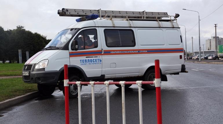 В Василеостровском районе два дня будут тестировать теплосети