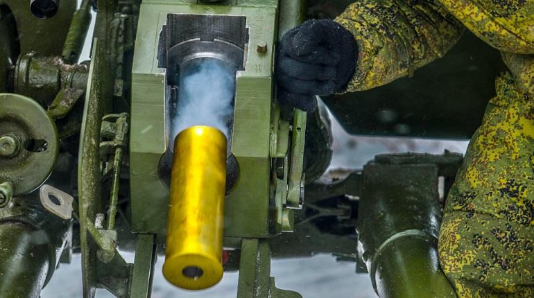 День города в Петербурге отпразднуют артиллерийским салютом