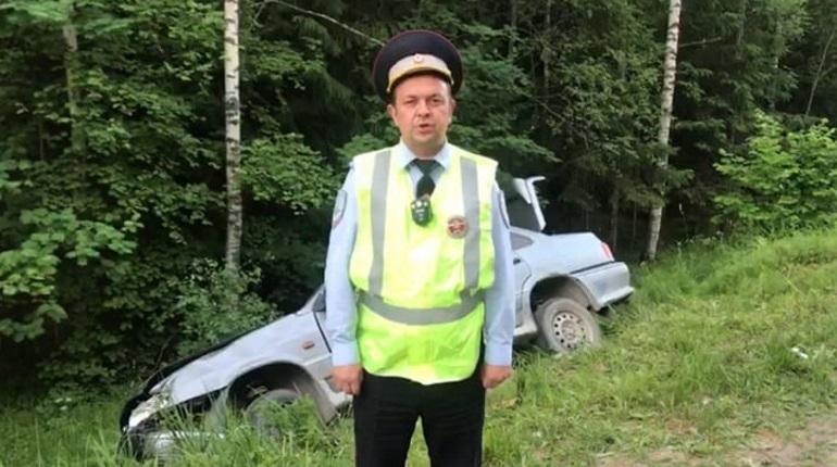 В Ленобласти нетрезвый водитель сбил насмерть свою мать