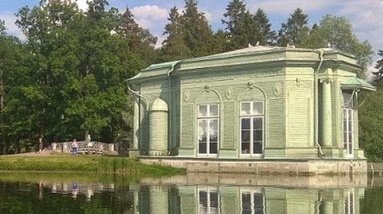 Музей «Гатчина» в этом году посетили в два раза меньше людей