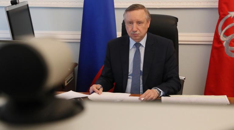 «Стабилизация» Беглова: петербуржцы болеют пневмонией в 10 раз чаще