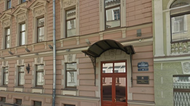 На пост главы Контрольно-счетной палаты Петербурга назначен Константин Желудков