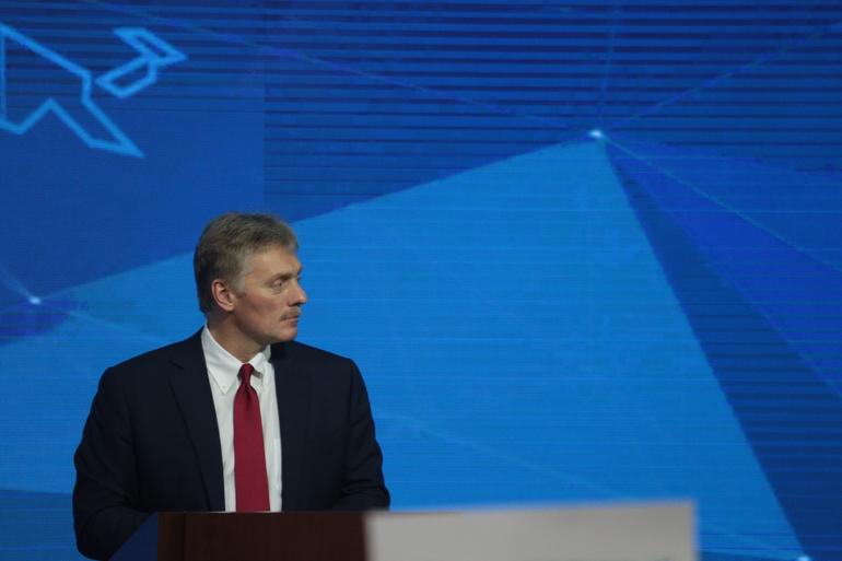 В Кремле оценили ситуацию в Хабаровском крае
